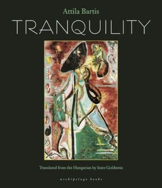 book cover of Tranquility