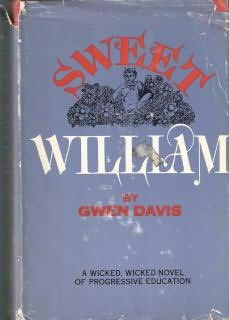 book cover of Sweet William