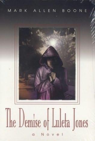 book cover of The Demise of Luleta Jones