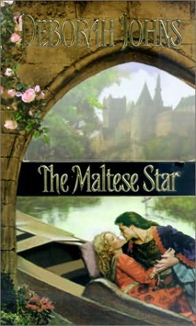 book cover of The Maltese Star