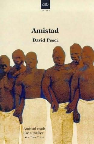 an analysis of the history of slavery in amistad by david pesci 2 unit 7, slavery and freedom authors and works featured in the video: frederick douglass, narrative of the life of frederick douglass (autobiography/slave narrative), my.