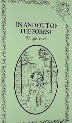 book cover of In and Out of the Forest