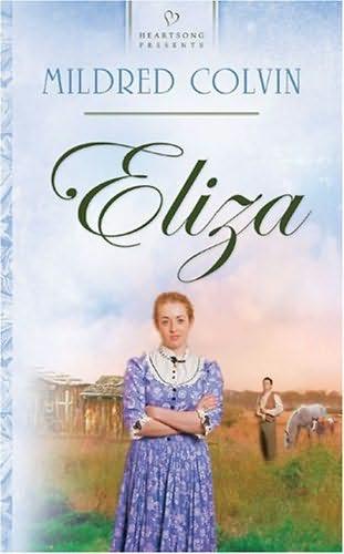 book cover of Eliza