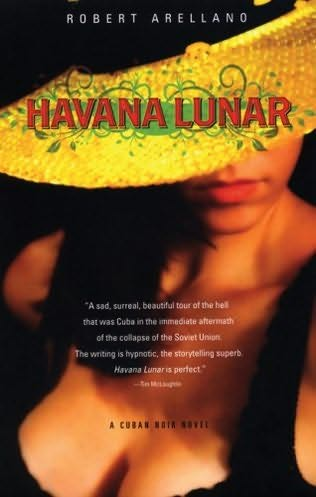 book cover of Havana Lunar