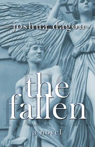 book cover of The Fallen