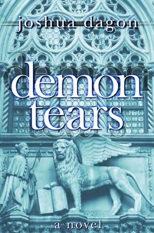 book cover of Demon Tears