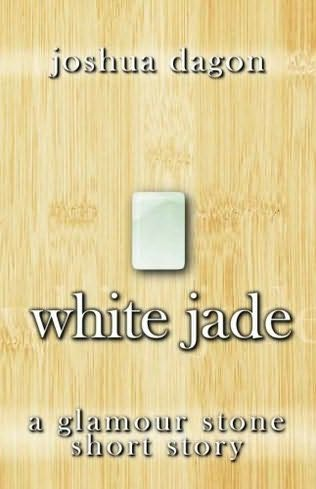 book cover of White Jade