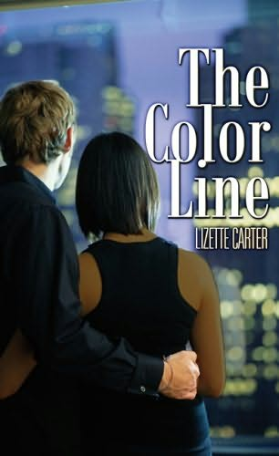 book cover of The Color Line