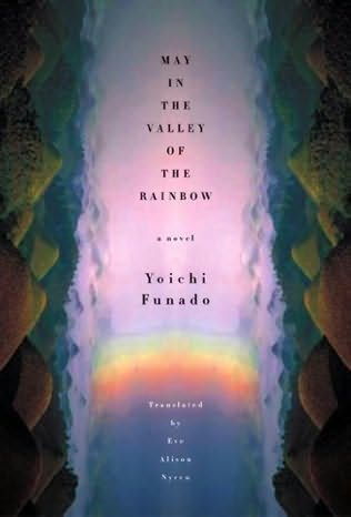 book cover of May in the Valley of the Rainbow