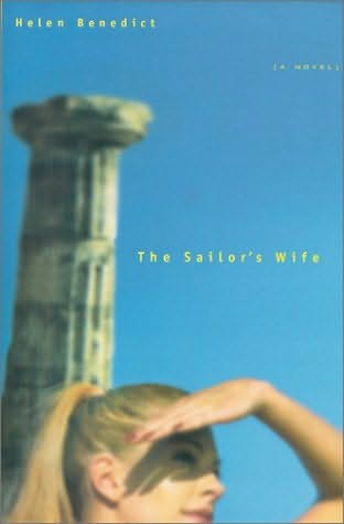 book cover of The Sailor\'s Wife