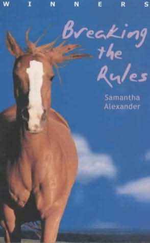 book cover of Breaking the Rules