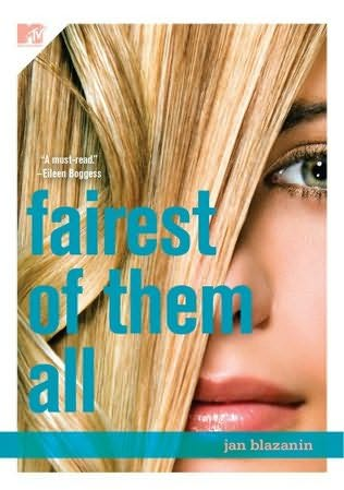 book cover of Fairest of Them All