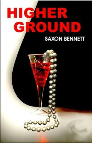 book cover of Higher Ground
