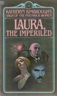 book cover of Laura, the Imperiled