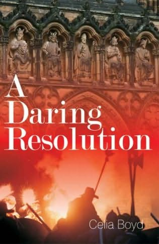 book cover of A Daring Resolution