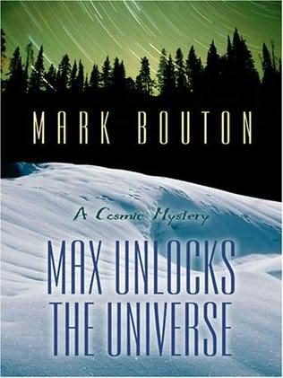 book cover of Max Unlocks the Universe