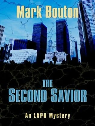 book cover of The Second Savior