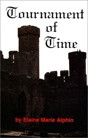 book cover of Tournament of Time