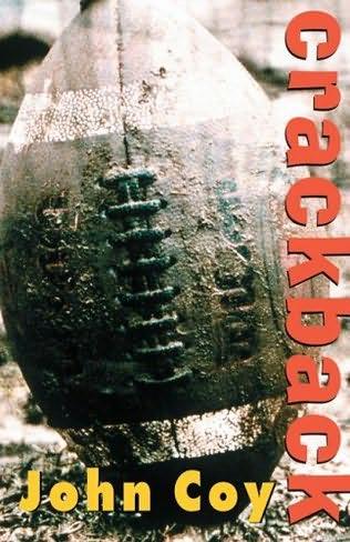 book cover of Crackback