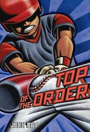 book cover of Top of the Order