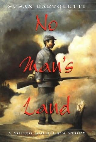 book cover of No Man\'s Land