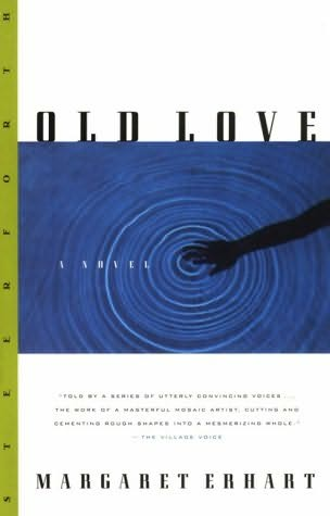 book cover of Old Love