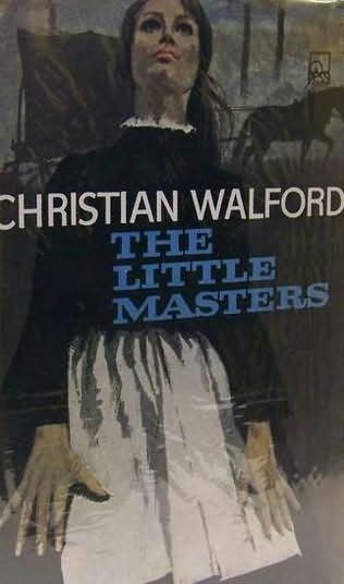 book cover of The Little Masters