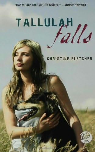 book cover of Tallulah Falls