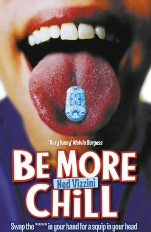 Be more chill book report