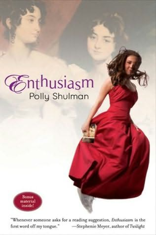 book cover of Enthusiasm