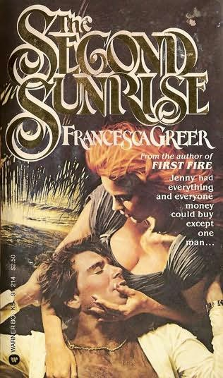 book cover of The Second Sunrise