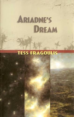 book cover of Ariadne\'s Dream