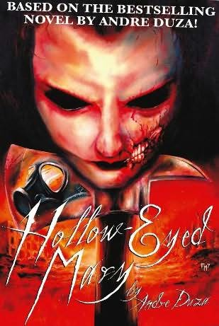 book cover of Hollow-eyed Mary