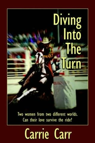 book cover of Diving Into the Turn