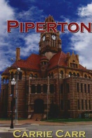 book cover of Piperton