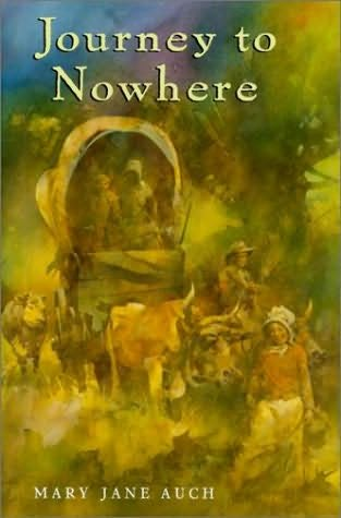 book cover of Journey to Nowhere