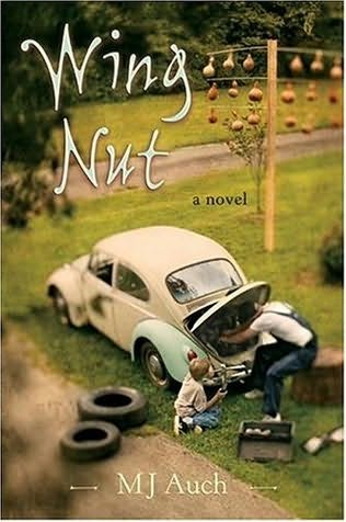 book cover of Wing Nut