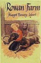 book cover of Rowan Farm