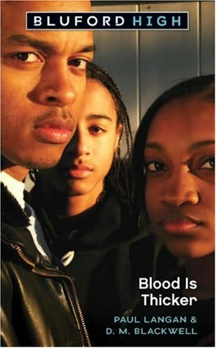 bluford high blood is thicker book report Bluford high: blood is thicker pinterest  explore quick reads  book nooks my books book show reading pinterest images kindle jade boyfriend collection.