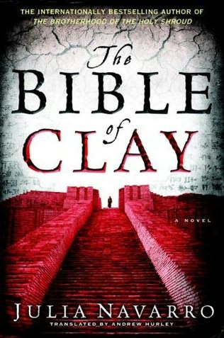 The Bible of Clay Julia Navarro