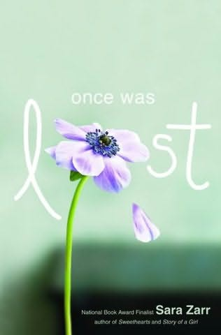 Michelle's Review: Once Was Lost by Sara Zarr