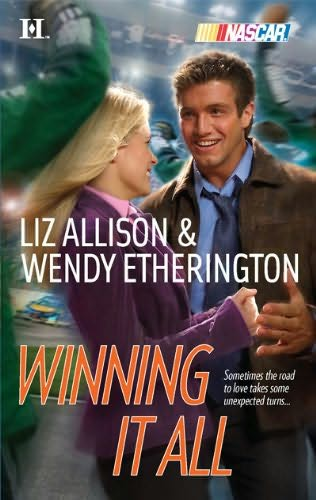 book cover of Winning It All