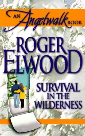 book cover of Survival in the Wilderness