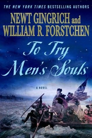 book cover of To Try Men\'s Souls