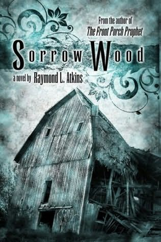 book cover of Sorrow Wood