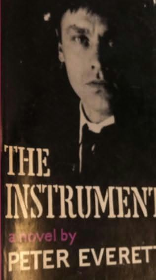 book cover of The Instrument