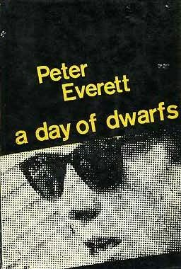 book cover of A Day Of Dwarfs