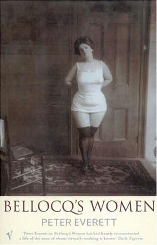 book cover of Bellocq\'s Women