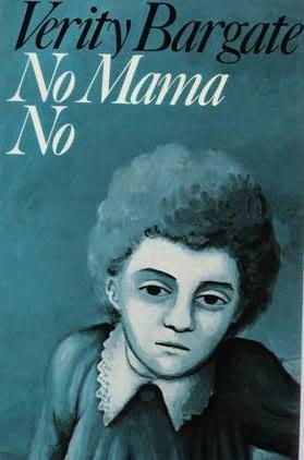 book cover of No, Mama, No