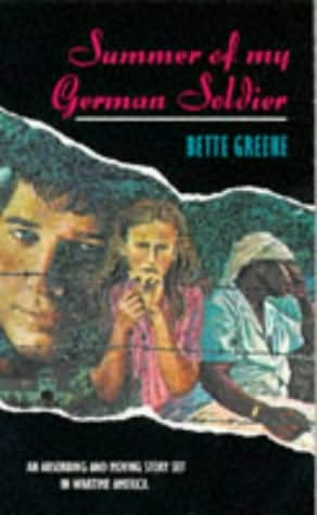 an unlikely form of friendship in summer of my german soldier a book by bette greene These scenes involved detailed accounts of each individual soldier suiting up  a book by nathaniel  an unlikely form of friendship in summer of my german.